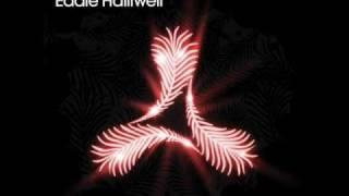 Eddie Halliwell - 02 Messages [Gerry Cueto Mix]