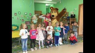 видео Где заказать организацию детских праздников