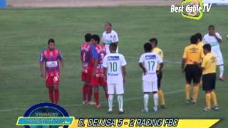 D. DELUSA VS. RACING FBC 18/10/15