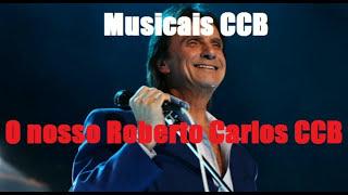 2 Horas Seguidos de Hinos CCB Cantados - Vozes Parecidas (Paulo Souza) Cantado