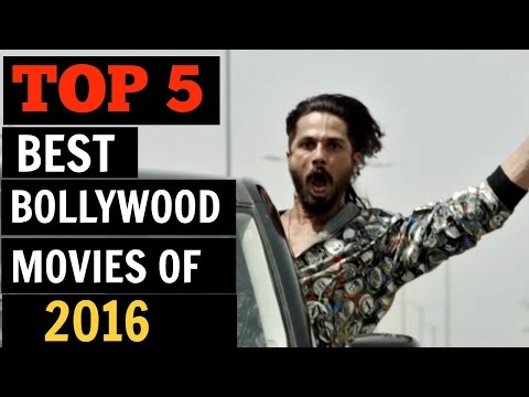 Top 5 Best Bollywood Movies of 2016