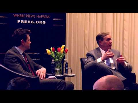 Cablefax Interviews C-SPAN's Steve Scully