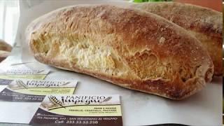 Panificio Impegno: il miglior pane di San Sebastiano al Vesuvio