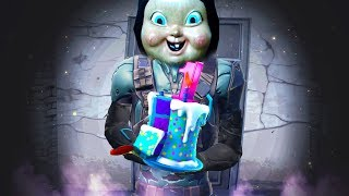 Happy Death Day in Fortnite!