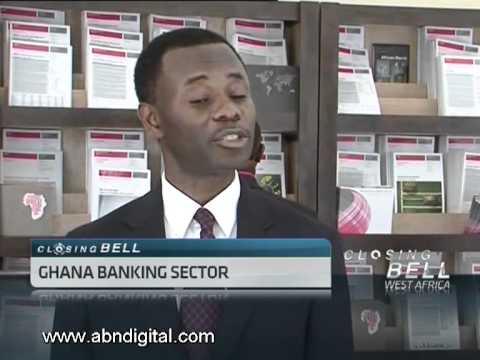 Ghana Banking Sector with Samuel Sarpong