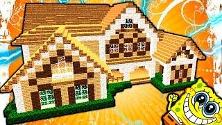 Как построить красивый дом в minecraft ?(http://vk.cc/4N4JBs - ПОДПИШИТЕСЬ НА ТВИЧ МИЛЕНЬКОЙ ДЕВОЧКИ^^ http://vk.cc/4CsgUQ ◅ САМАЯ ДЕШЕВАЯ РЕКЛАМА!, 2016-02-15T00:12:39.000Z)
