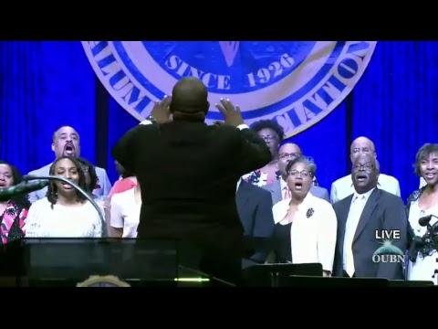 OUBN - Alumni Sabbath Service | Speaker Dr. Wesley Knight
