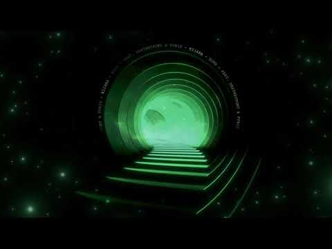 Kiiara - Numb [feat. DeathbyRomy & PVRIS] (Official Visualizer)