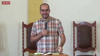 Devocional Lucas 21.11   Rev. Rafael B. Nunes [1IPJF]