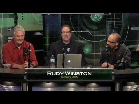 The Grid: Canon 1DX markii with Rudy Winston, Peter Read Miller, and Damian Strohmeyer