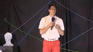 Cupology 101   Elijah Farrales   TEDxTrumanStateUniversity