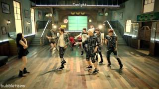 B1A4 - 잘자요 굿나잇 (Baby Good Night) MV |Han.Rom.Eng|
