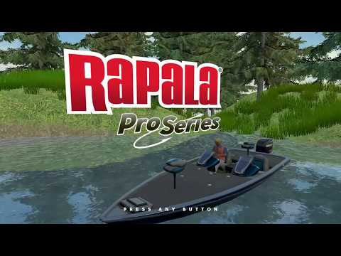 Rapala Fishing Pro Series Overrated Review (Switch)