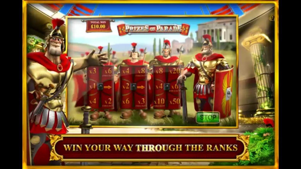 Centurion slot machine tips casino san remo italie tournoi poker