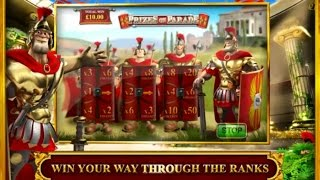 More Centurion Fortune Spin Game Play at William Hill(, 2016-04-24T10:28:03.000Z)
