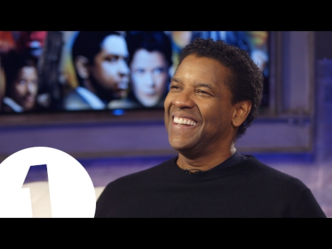 Denzel Washington's amazing reaction to Vin Diesel in xXx 3