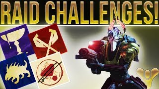 Destiny 2 news. raid challenges inbound! (end game, prestige raid fix & destiny 2 pc launch details)