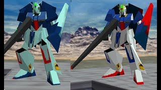 Real Robots Final Attack #1 Z Gundam - Super Hard [16:9]