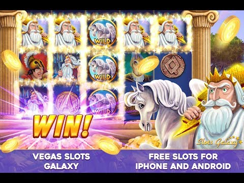 Slots Galaxy: Vegas Casino Slot Machines