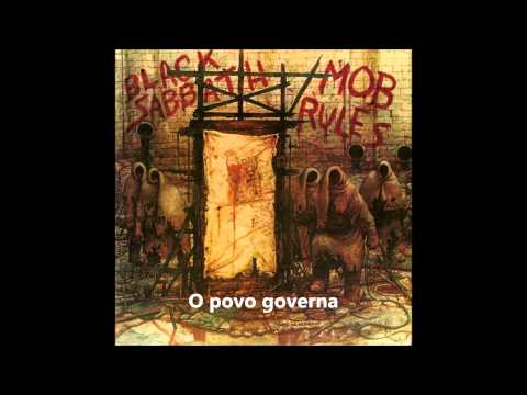 Black Sabbath - Mob Rules [Legendado PT-BR] BP®