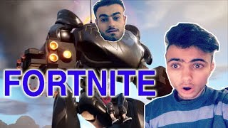 Fortnite\Use code:Hozan\Lagal lucky Ibo duo