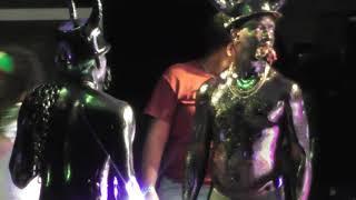 CRAVE 3.0 - MOTO - Grenada LIVE