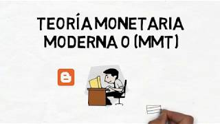 Teoría Monetaria Moderna