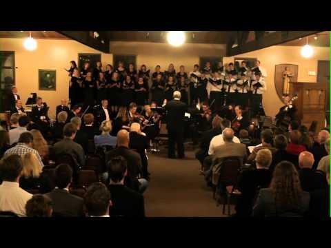 Advent Concert 2012: The Thomas Aquinas College Choir