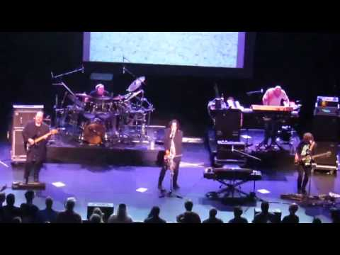 "Marillion - ""This Strange Engine"", 2016-10-22, Beverly Hills, CA"