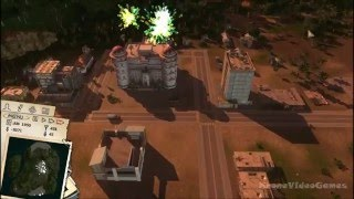 Tropico 3: Absolute Power Gameplay PC HD