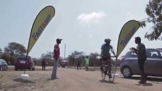 Chennai Triathlon March 2106, Powered By Fast&Up