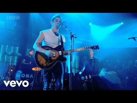 Mona - Teenager (Live On Later... With Jools Holland, 2010) mp3