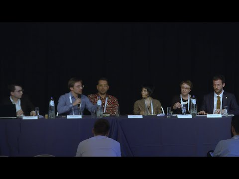 CPDP 2018: BLOCKCHAIN IN INTELLECTUAL PROPERTY AND DATA PROTECTION: PROMISES AND CHALLENGES.