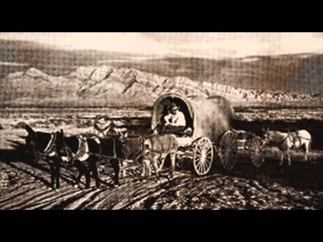 Discovery Road - Maude Adams