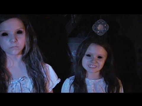 Atividade Paranormal Marcados Pelo Mal Trailer Dublado Hd