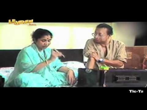 Ashaji & Panchamda Glorious Moments!