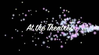 Contemporary Indian pop/carnatic At the theatres promo teaser