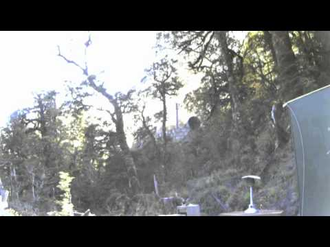 Pike River Mine 4th Explosion