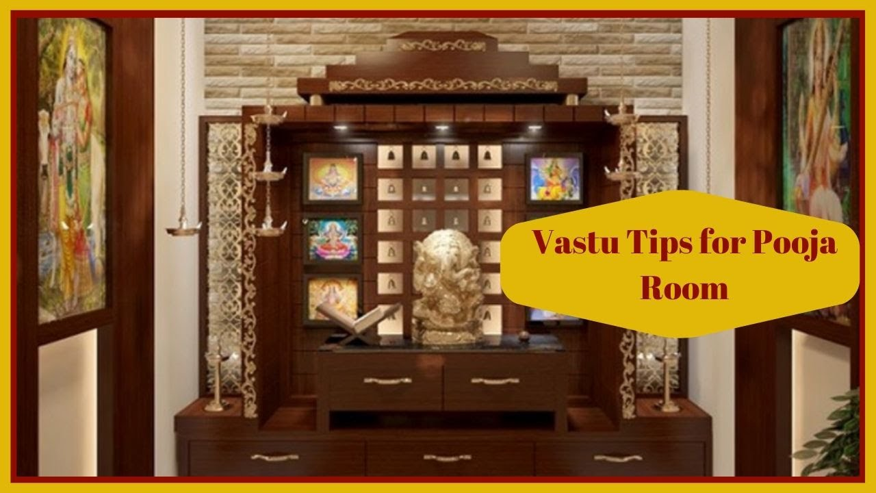 Pooja Mandir Vastu Tips Placement Direction In Home Office Commercial Space
