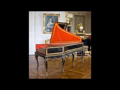 Jean-Frédéric Edelmann Sonatas for Harpsichord