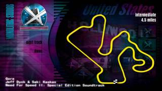 Need for Speed II Soundtrack - Gore