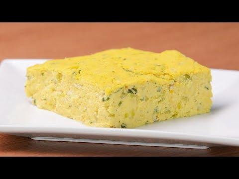 Trini Cornmeal Coo-Coo Recipe