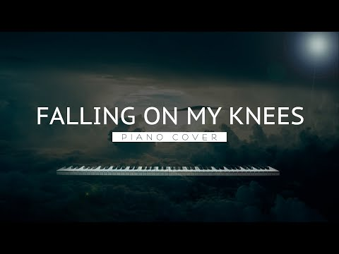 William McDowell - Falling on My Knees (COVER VIDEO)