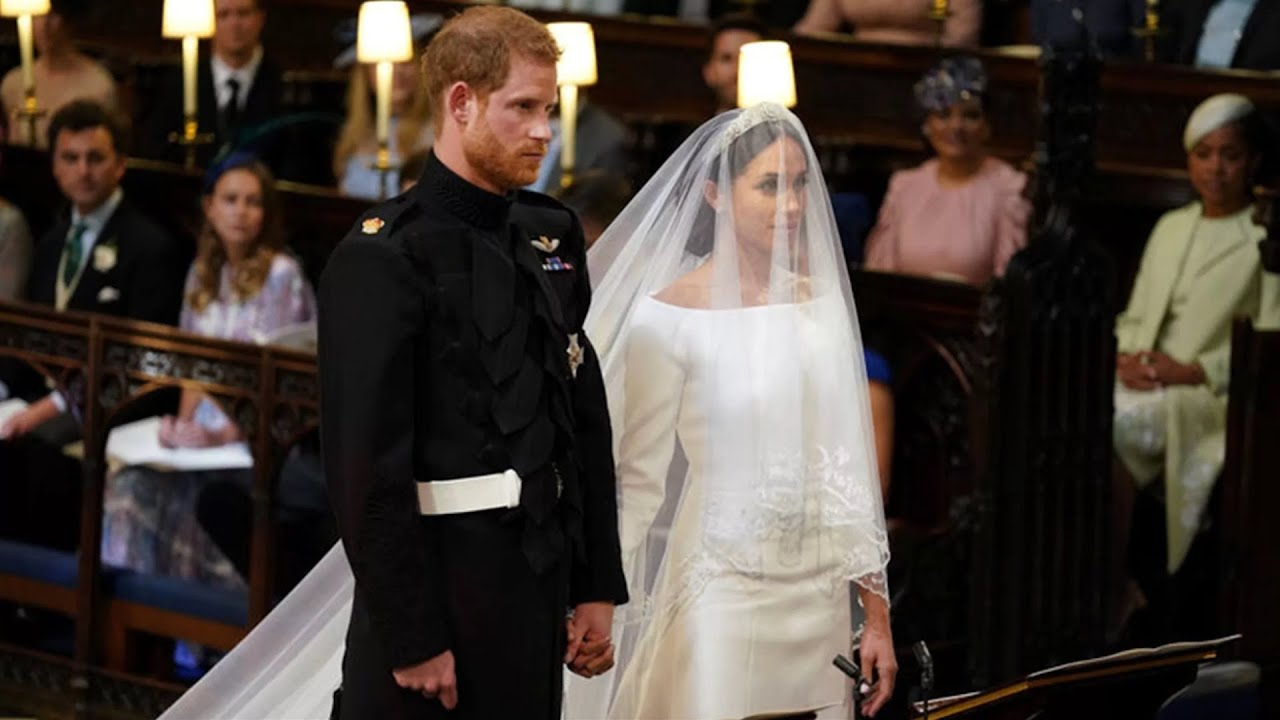 Download Harry And Meghan Wedding