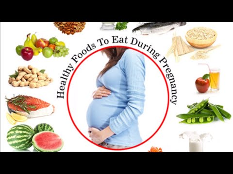 Food During Pregnancy | Garbhavastha Me Aahaar | Healthy Pregnancy Diet | Pregnancy Diet