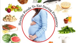 Food During Pregnancy | Healthy Pregnancy Diet | Pregnancy Diet | Health Tips