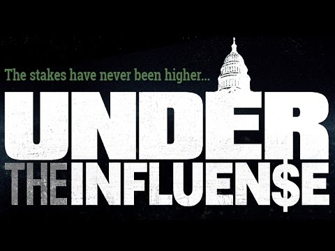 Fighting Political Corruption + Restoring Democracy with Under the Influen$e Writer Dave Hagen