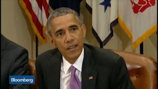 Obama on Freddie Gray: 'Absolutely Vital' Truth Comes Out