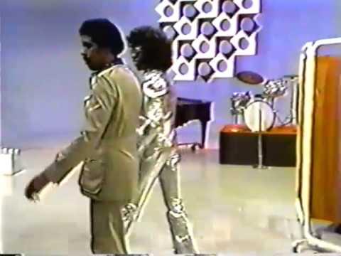 Mike Douglas Show w/Richard Pryor & Sly Stone 11/27/74 (Pryor on drums) Mp3