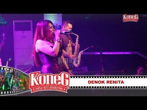 KONEG LIQUID feat Denok Renita - Kanggo Riko [ Liquid Cafe Jogja] [Koplo Version] thumbnail